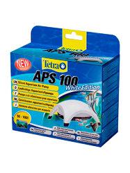 Компрессор для аквариума Tetra APS 100 White Edition