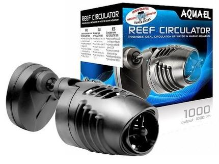 Помпа течения вихревая Reef Circulator 1000
