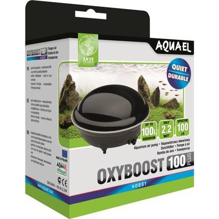 Компрессор для аквариума Oxyboost 100 plus
