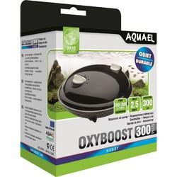 Компрессор для аквариума Oxyboost 300 plus