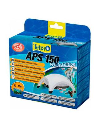 Компрессор для аквариума Tetra APS 150 White Edition