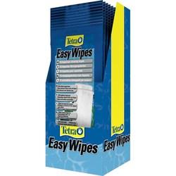 Чистящие салфетки для аквариума EasyWipes