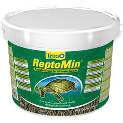 Корм для черепах TetraReptoMin 10л.