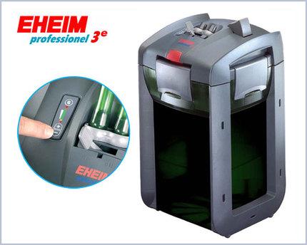 Фильтр внешний EHEIM 2078 professional 3 electronic