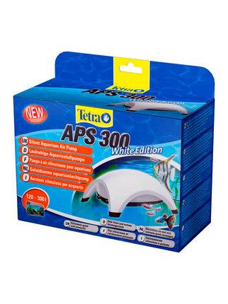 Компрессор для аквариума Tetra APS 300 White Edition