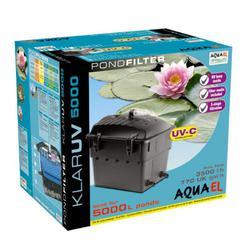 Садовый фильтр в комплекте Klar Jet 5000