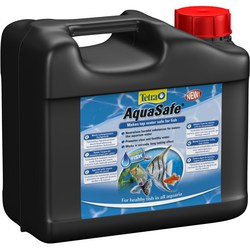 Средство для воды AquaSafe 5000 мл.