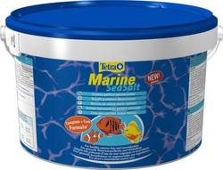 Соль морская TetraMarine 8 кг