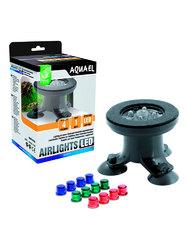 Распылитель с подсветкой для аквариумного компрессора Airlights LED