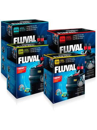 Внешний фильтр Hagen Fluval 306