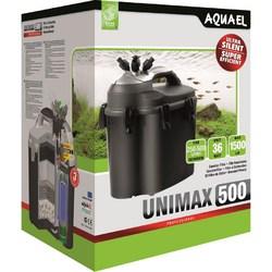 Внешний фильтр Aquael Unimax 500
