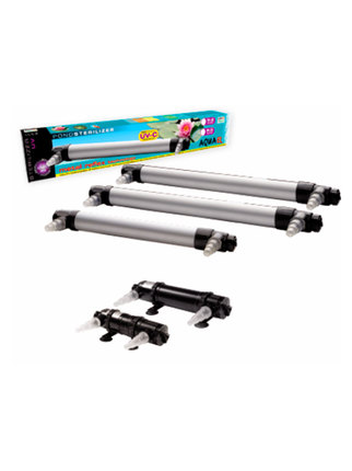 Ультрафиолетовый стерилизатор для пруда UV-PS 30