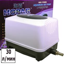 Компрессор промышленный HOPAR HA-6025 30л/мин