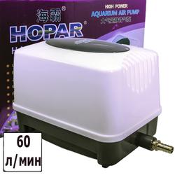 Компрессор промышленный HOPAR HA-6055 60л/мин