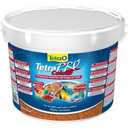TetraPro Color Crisps, чипсы, 10л.ведро