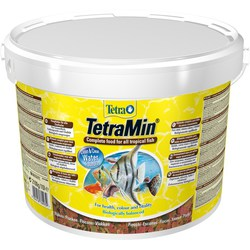 TetraMin, хлопья, 10л.ведро