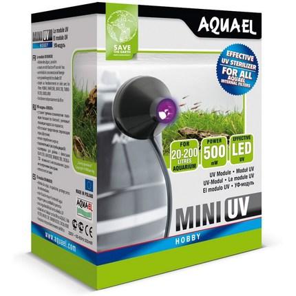 Ультрафиолетовый стерилизатор UV Mini UV 0.5W