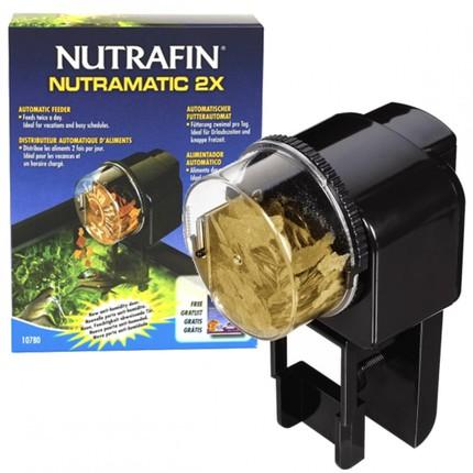 Кормушка автоматическая NutraMatic 2X