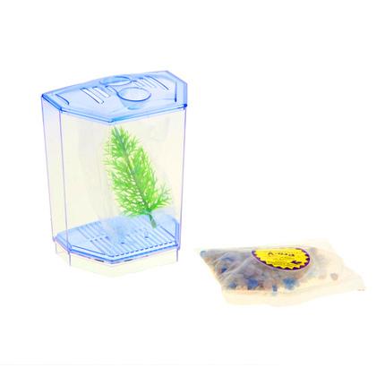 Мини аквариум PennPlax 1,2л.
