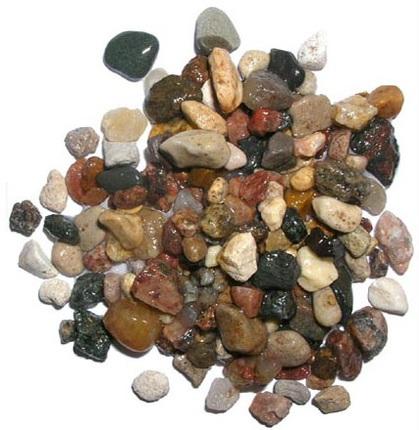 Грунт гравий 3-8 мм.2,7 кг.
