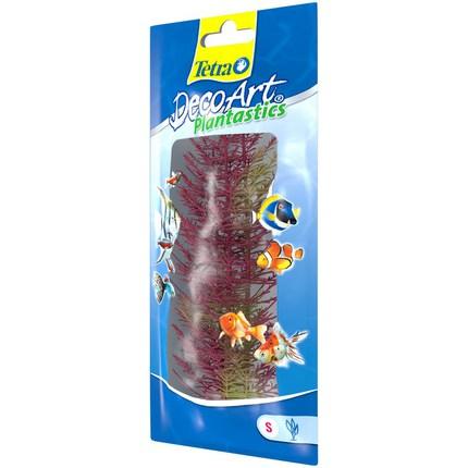 Растение DecoArt Red Foxtai - S (15 см)