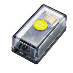 Компрессор для аквариума Schego OPTIMAL - 250 л в час, очень тихий