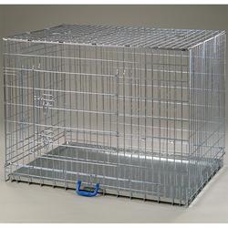 Клетка для собак разборная DOG V 1060x710x810mm