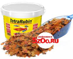 Корм для рыбок, фасованный TetraRubin