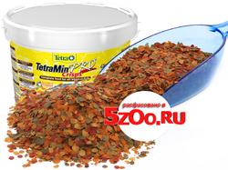 Корм для рыбок, фасованный TetraMin Pro Crisps