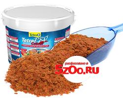 Корм для рыбок, фасованный TetraMin Pro Color