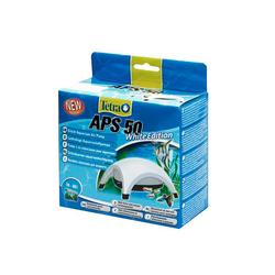 Компрессор для аквариума Tetra APS 50 White Edition