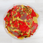 Корм для рыб PRODAC Tropical Fish Flakes - ведро 1литр/120гр.