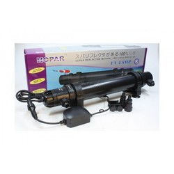 Ультрафиолетовый стерилизатор HOPAR UV 9 вт.